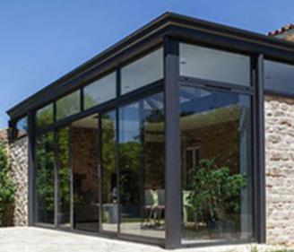 Extension d'habitation