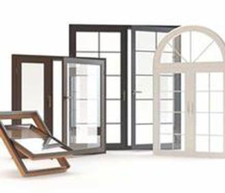 Menuimat-Portes fenêtres