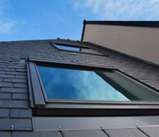 Menuimat-Fenêtres de toit